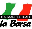 Trattoria La Borsa - Italiaans Eetcafe in Rotterdam